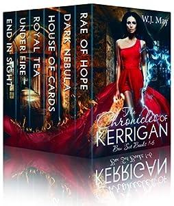 The Chronicles of Kerrigan: Box Set Books 1-6