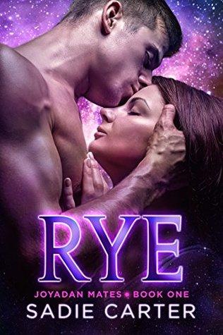 Rye (Joyadan Mates, #1)