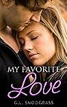 My Favorite Love (The Lakeland Boys, #1)