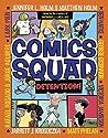 Comics Squad: Detention! (Comics Squad, #3)