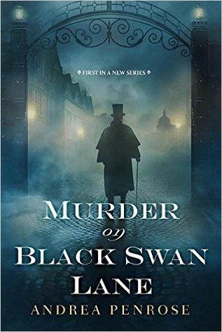 Murder on Black Swan Lane (Wrexford & Sloane, #1)