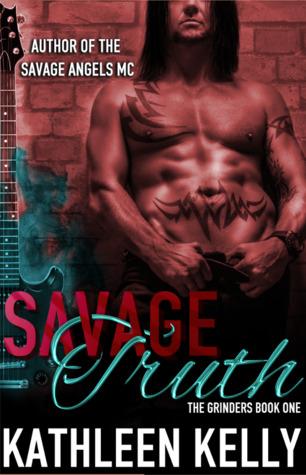 Savage Truth (The Grinders, #1)