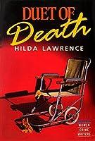 Duet of Death: An Inner Sanctum Mystery