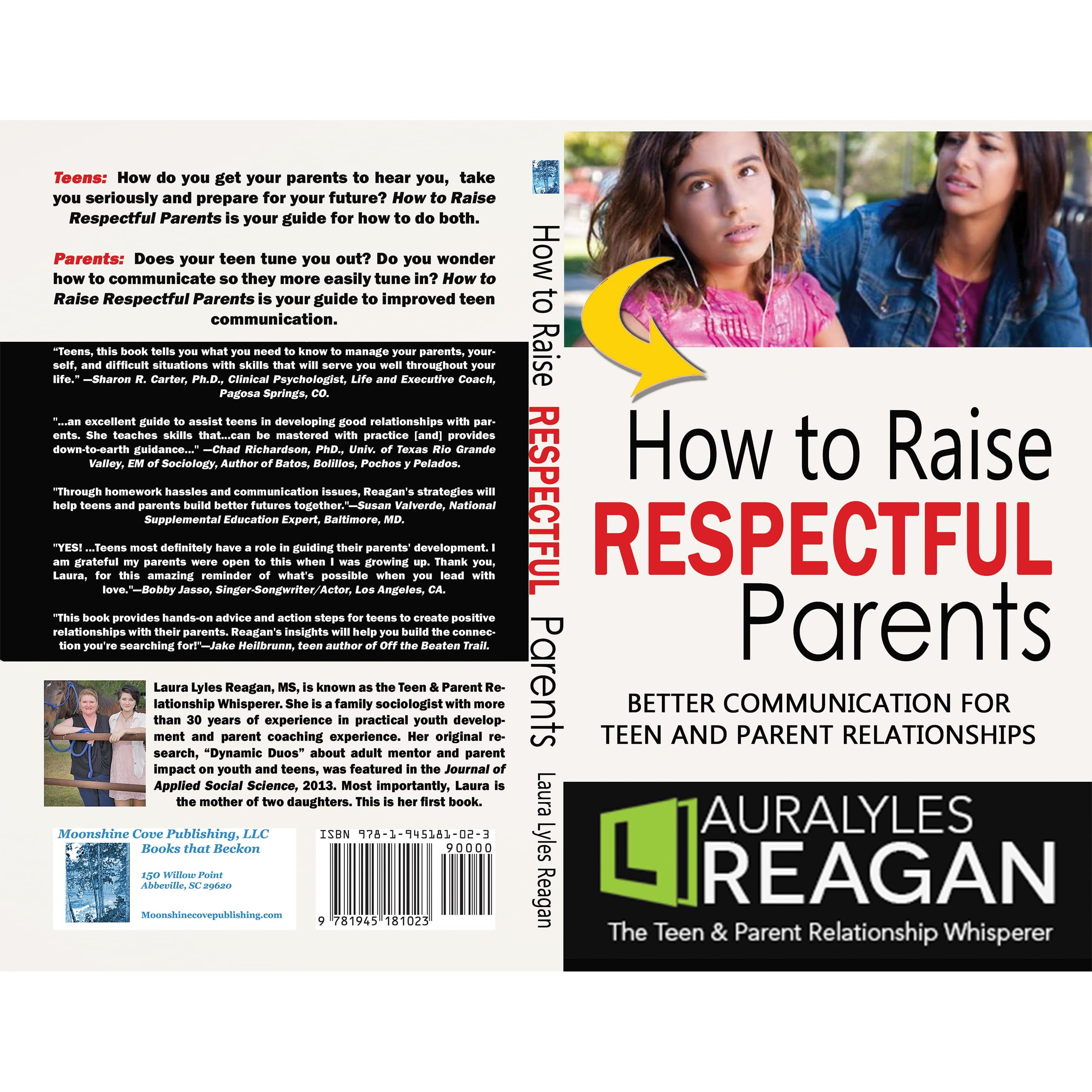 What Teens Need Most From Their Parents >> How To Raise Respectful Parents Better Communication For