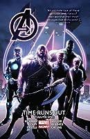 Avengers: Time Runs Out, Vol. 1