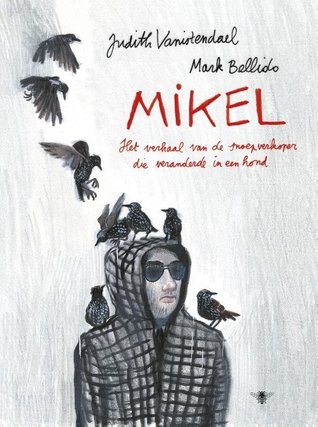 Mikel by Mark Bellido