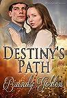 Destiny's Path: A Time Travel Romance