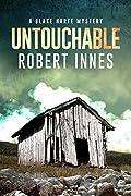 Untouchable (Blake Harte Mysteries, #1)