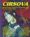 Cirsova Heroic Fantasy  Science Fiction Magazine Issue #4 (Winter 2016)