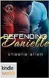 Defending Danielle (Special Forces: Operation Alpha; Jack 'Em Up #4.5)
