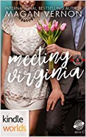 Meeting Virginia (Special Forces: Operation Alpha; Friendship, Texas #2.5)