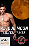 Rescue Moon (Special Forces: Operation Alpha)