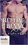 Betting on Benny (Special Forces: Operation Alpha; Mystic Nights #6)