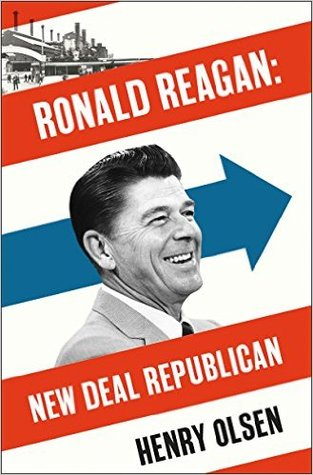 Ronald Reagan: New Deal Republican