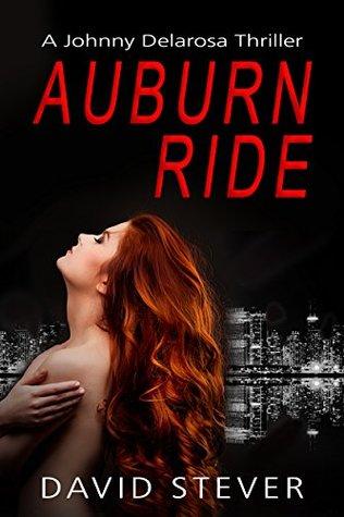 Auburn Ride (The Delarosa Series Book 1)