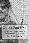 Quest For War by Mark Giaconia