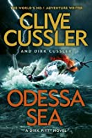 Odessa Sea (Dirk Pitt, #24)