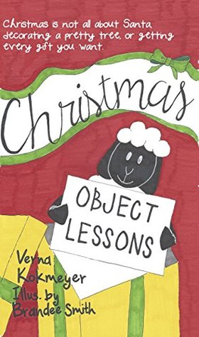 Object Lessons for Christmas (Kids Activity Books)