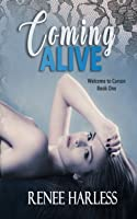 Coming Alive (Welcome to Carson, #1)