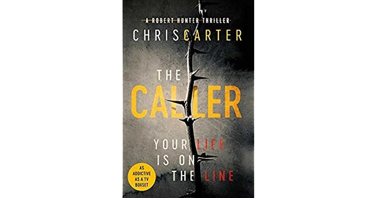 christian carter books list
