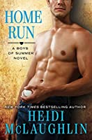 Home Run (The Boys of Summer Book 2)