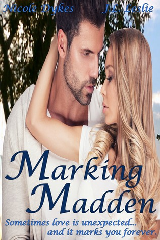 Marking Madden (Hearts of Hollis, #1)