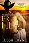 Prairie Heat (Cowboys of the Flint Hills, #1)