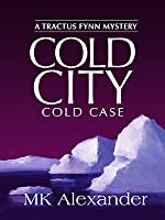 Cold City (Tractus Fynn Mystery #4)