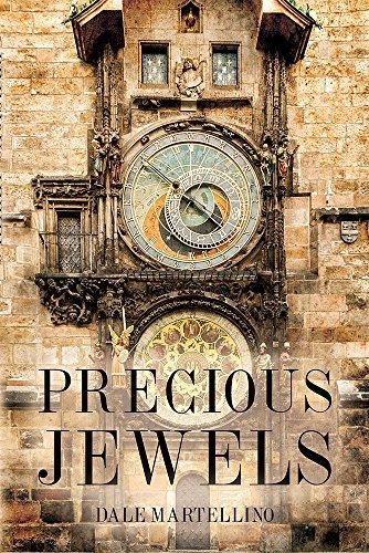 Precious Jewels  by  Dale Martellino