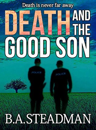 Death and the Good Son (Detective Hellier #2)