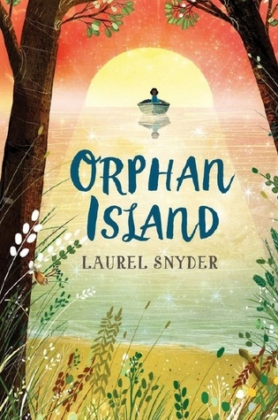 Orphan Island cover (link to Goodreads)