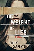 The Weight of Lies