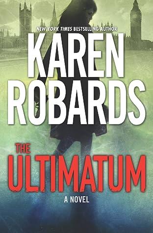 The Ultimatum (The Guardian #1)