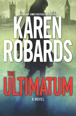 The Ultimatum (The Guardian, #1)