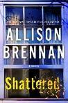 Shattered (Max Revere, #4)