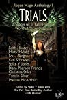 Trials (Rogue Mage Anthology #1)