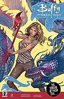 Buffy the Vampire Slayer: Season 11 #1