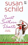 Sweet Southern Hearts (A Willow Hill Novel, #3)