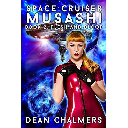 Read Space Cruiser Musashi By Dean Chalmers