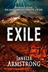 Exile (The Barren Plains #1)