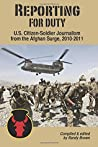 Reporting for Duty: U.S. Citizen-Soldier Journalism from the Afghan Surge, 2010-2011