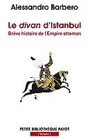 Il Divano Di Istanbul.Il Divano Di Istanbul By Alessandro Barbero