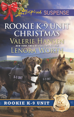 Rookie K-9 Unit Christmas: Surviving Christmas\Holiday High Alert