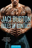 Rules of Contact (Play by Play, #12)