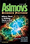 Asimov's Science Fiction, December 2016 by Sheila Williams