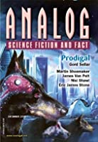 Analog Science Fiction and Fact, December, 2016