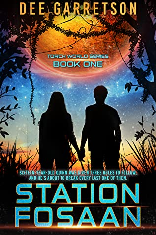 Station Fosaan (Torch World, #1)