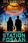 Cover for Station Fosaan (Torch World, #1)