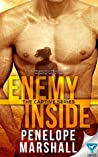 The Enemy Inside (The Captive #1)