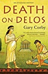 Death on Delos (The Athenian Mysteries, #7)